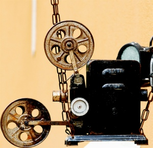 Film projector by pedrosimoes on flickr